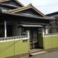 松阪市宝塚町 M様邸 塀塗装工事